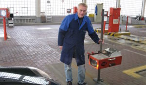 TÜV-NORD: Kostenloser Lichtcheck im gesamten Oktober