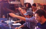 Nacht der Jugendkultur präsentierte und förderte die Ideen von Jugendlichen aus ganz NRW bereits zum 7. Mal
