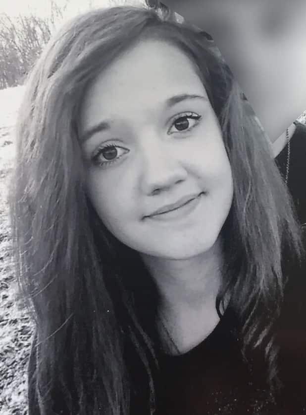 Photo of Vermisstenfahndung: 15-Jährige aus Hagen seit Montag verschwunden