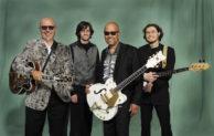 Seltenes Blues-Club-Konzert in der TRÖTE Meschede