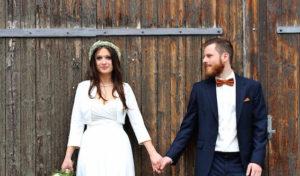 Ein Hoch auf die Hochzeit – und die Gästeliste