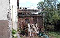Arnsberg: Feuerwehr verhindert Dachstuhlbrand