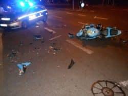 <b>Hagen: Motorradfahrer schwer verletzt</b>