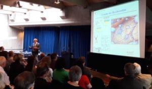 9. Tag der Multiplen Sklerose im Märkischen Kreis freute sich über viele Besucher