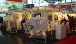 Drolshagen: Berghoff Group präsentiert Innovationen auf der Airtec