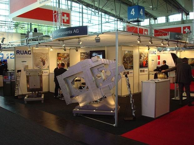 Photo of Drolshagen: Berghoff Group präsentiert Innovationen auf der Airtec