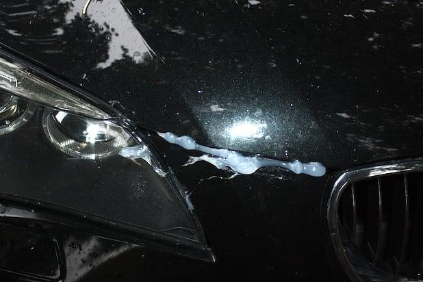 Photo of Geseke – Schwarzen BMW massiv beschädigt