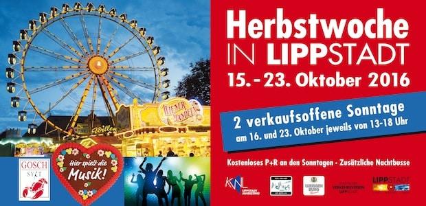 Photo of Lippstadt: Freibier, Lebkuchen und Musik