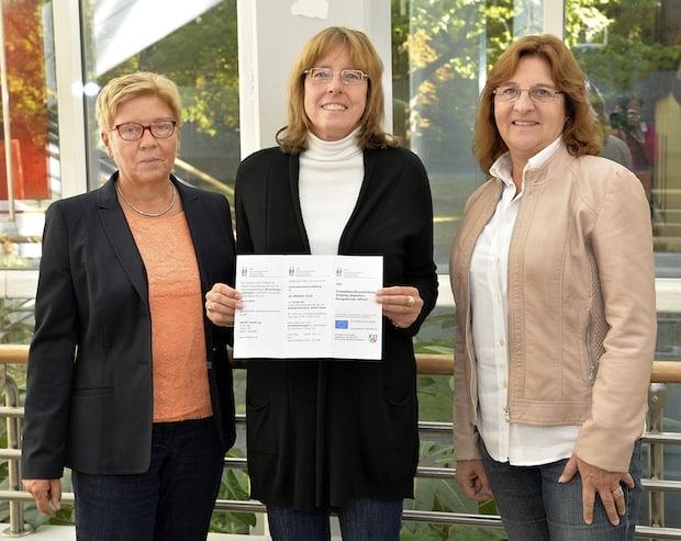 Photo of Kreis Soest: Ausbildung auch in Teilzeit möglich