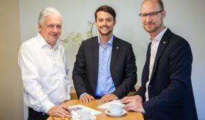 Innovationsmanager der wfg Wirtschaftsförderung Kreis Soest hat Arbeit aufgenommen