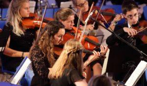 Märkischer Kreis: Anmeldeschluss für MJO naht – Noch Musiker gesucht