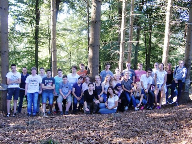 Bild: Sekundarschule Olsberg-Bestwig