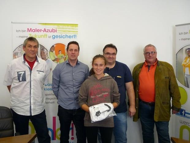 Photo of Maler-Innung Märkischer Kreis stellt Ausbildungsberufe in der Region vor