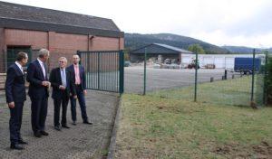bbz und Stadt Iserlohn unterzeichnen Kooperationsvertrag