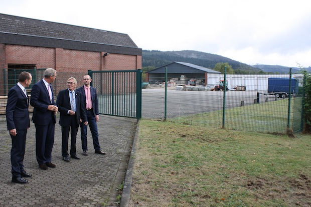 Photo of bbz und Stadt Iserlohn unterzeichnen Kooperationsvertrag