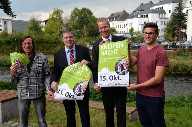 Photo of Meschede: Live-Musik und Gaumenschmaus beim Kneipen-Hopping