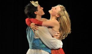 Kulturgemeinde Bad Berleburg präsentiert Romeo und Julia