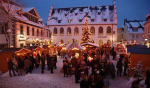 Attendorner Weihnachtsmarkt in neuem Glanz