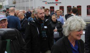 20 Jahre PHÄNOMENTA Lüdenscheid – ein rundum rundes Programm zum Geburtstag und eine ganze Brücke als Geschenk