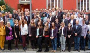 Arnsberg – Beste Azubis und Weiterbildungsabsolventen ausgezeichnet