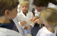 Fachhochschule bietet in Iserlohn Ferienbetreuung für Schüler an