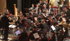Großprojekt der Mendener Kammerphilharmonie auf der Wilhelmshöhe