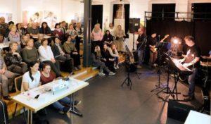"""Netphen singt und lädt ein zu """"Rock und Pop- Hits"""""""