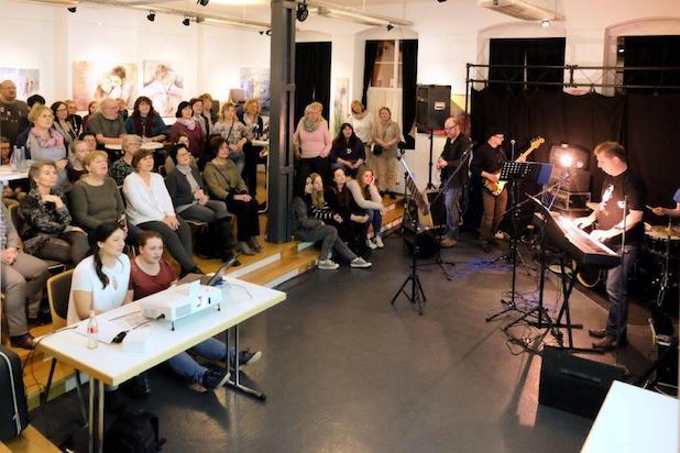 """Photo of Netphen singt und lädt ein zu """"Rock und Pop- Hits"""""""