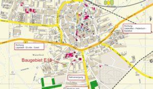 Geseke: Stadion Kreuzbreite wird zum Wohngebiet