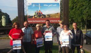 Winterberg: Touren, Speisen, Erlebnishighlights: Ehrenamtlicher Einsatz für Wanderfestival