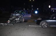 Hagen: Unfall mit hohem Sachschaden – Zwei Personen verletzt