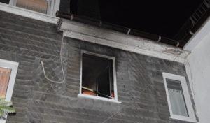 Lennestadt: Feuerwehreinsatz durch brennende Heizdecke