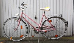 Nach Unfall in Hagen gesucht – Wem gehört dieses Fahrrad?