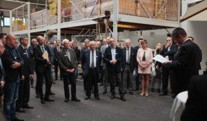 Breitband und Steuern im Fokus: Stark besuchtes IHK-Wirtschaftsgespräch in Drolshagen