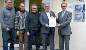 Oldsberg – 373.000 Euro für Schulsanierung und Machbarkeitsstudie bewilligt