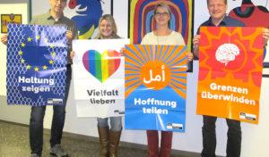 """Olsberg/Bestwig – Tag der offenen Tür: Sekundarschule wird offiziell """"Schule ohne Rassismus"""""""