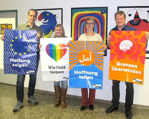 """Photo of Olsberg/Bestwig – Tag der offenen Tür: Sekundarschule wird offiziell """"Schule ohne Rassismus"""""""
