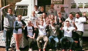 """Kreis Soest: Ehrenamtspreis für Larissa Jacobs und Verein """"We love Warstein"""""""