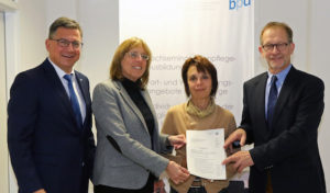 Kreis Soest: Neue Medien verbessern Altenpflegeausbildung
