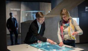 Museum mal ganz anders – pfiffige Denkführung durch die Westfälischen Salzwelten in Bad Sassendorf