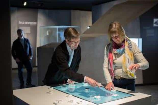 Photo of Museum mal ganz anders – pfiffige Denkführung durch die Westfälischen Salzwelten in Bad Sassendorf