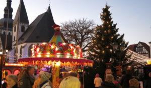 Lippstadt und ihre schönsten Seiten – Winterliche Themen- und Stadtführungen für Groß & Klein