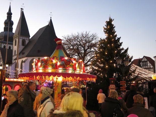 Photo of Lippstadt und ihre schönsten Seiten – Winterliche Themen- und Stadtführungen für Groß & Klein