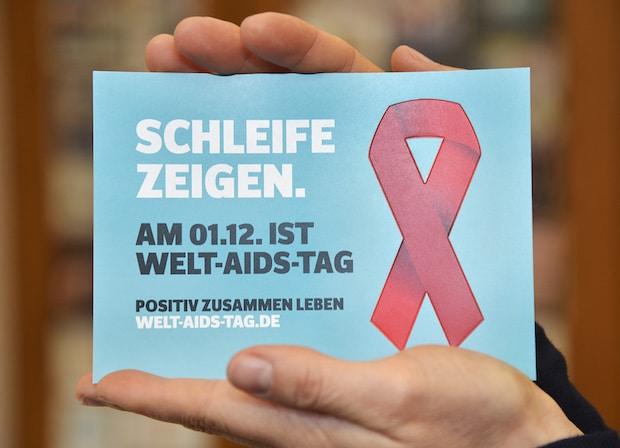 Photo of Welt-AIDS-Tag: Diskriminierung macht krank
