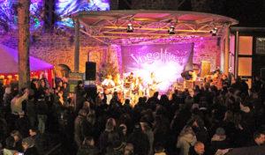 Besucher-Rekord beim Winter-Spektakulum – 9.436 kleine und große Besucher auf Burg Altena