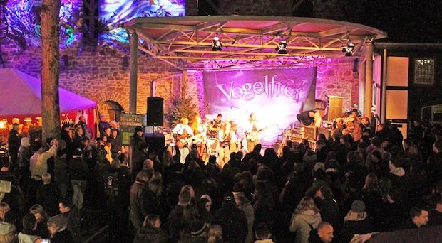 Photo of Besucher-Rekord beim Winter-Spektakulum – 9.436 kleine und große Besucher auf Burg Altena