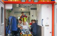Neue Rettungswagen für Erwitte und Warstein