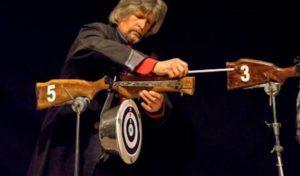 Lennestadt : Peter Moretti kehrt zurück