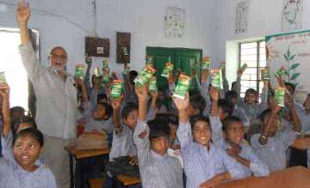 Photo of Hagen – Nordindien: Mit Hacke und Saatgut gegen den Hunger