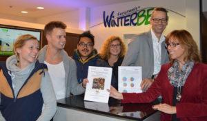 """""""Dirt Masters Festival ist ein absolutes Alleinstellungsmerkmal für Winterberg"""""""